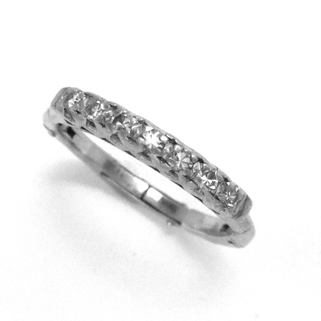 Antique Diamond Rings For Women